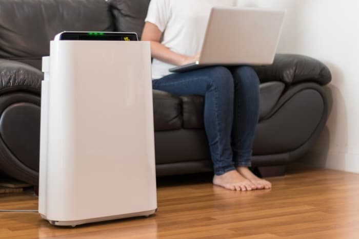 what are the benefits of an air purifier