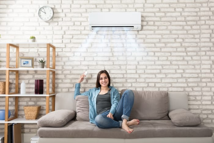 benefits of air conditioners