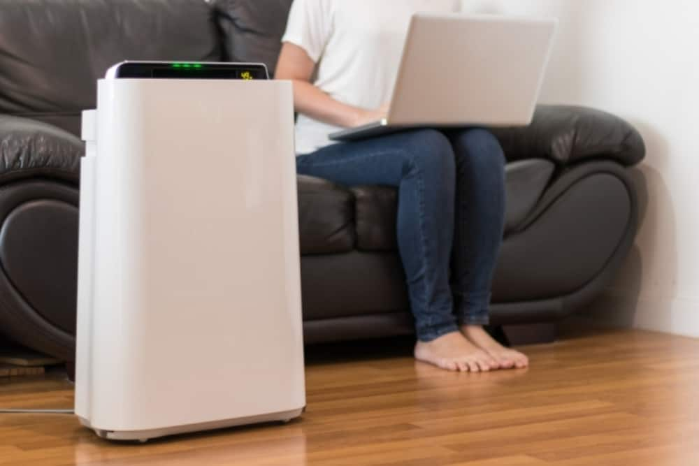 best air filters purifiers for homes