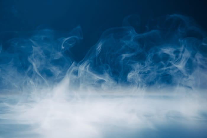 How To Purify Air From Mold Smoke