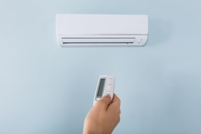 how to use air conditioner economically