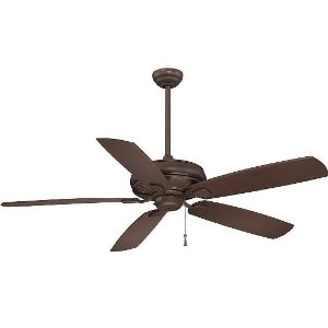 Minka-Aire F532-ORB Sunseeker 60 Outdoor Ceiling Fan