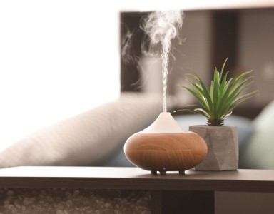 Best Essential Oil Diffuser For Large Spaces - Fresh Air Guru