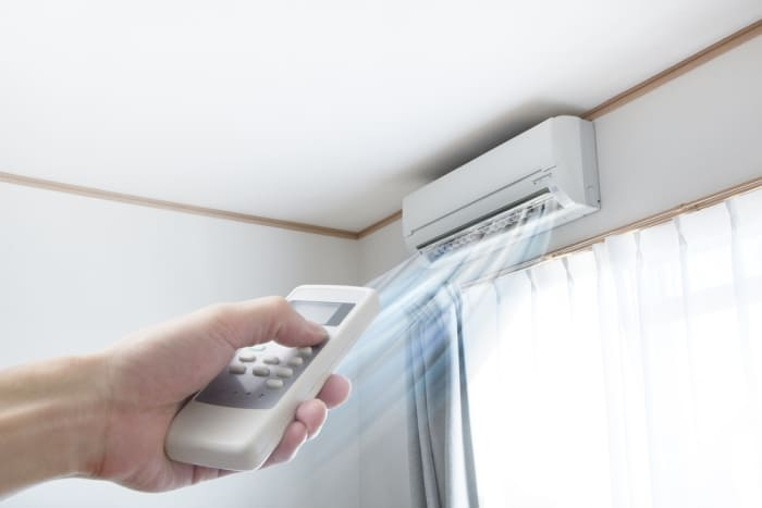 how much electricity does an air conditioner ac use