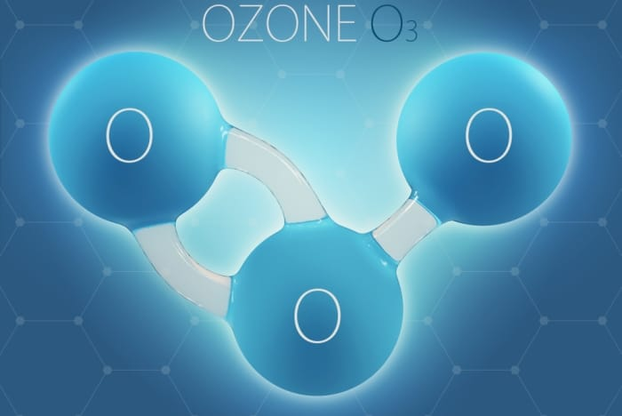 how to remove ozone from your home