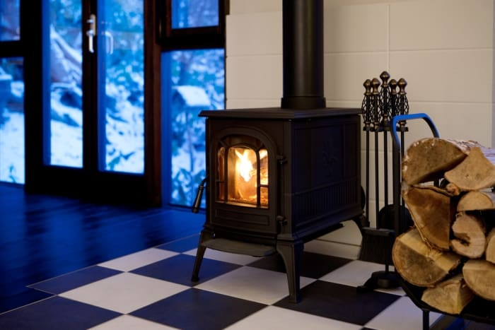 best smallest wood burning stoves
