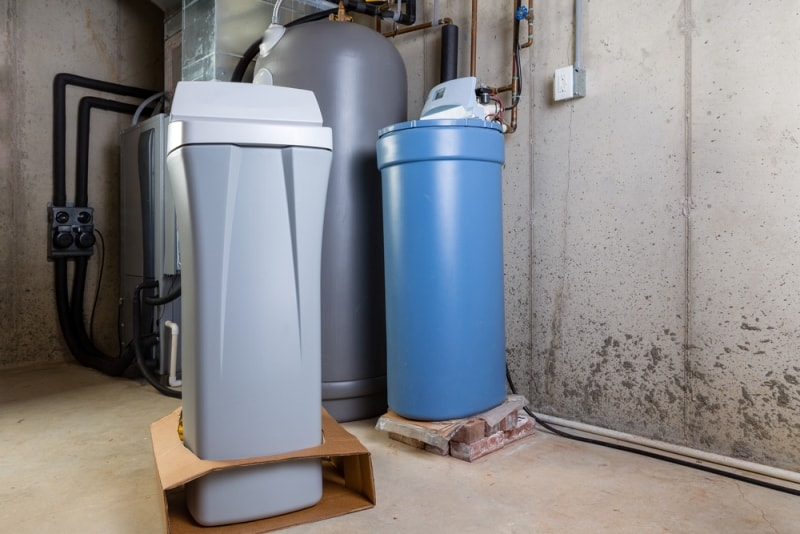 what size water softener do i need