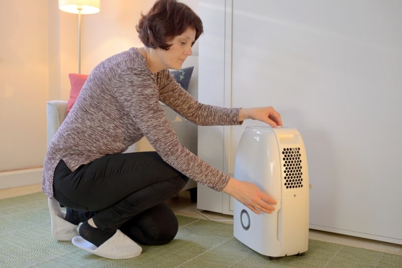 how long do dehumidifiers last